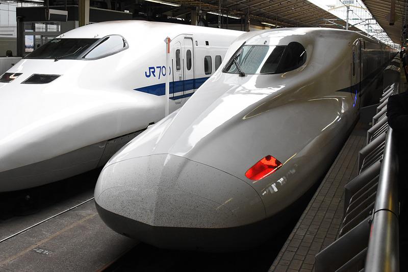 JR東海が東海道新幹線で無料Wi-Fiサービスを提供する