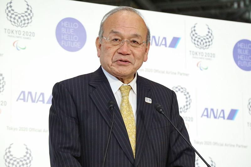 公益財団法人日本パラリンピック委員会 会長 鳥原光憲氏