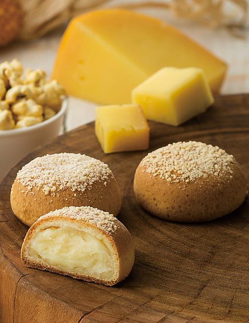 「北海道ほっくチーズ」(イメージ)