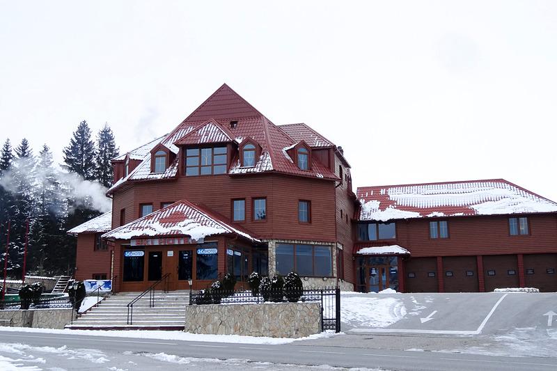 スキー・ホテル(Ski Hotel)