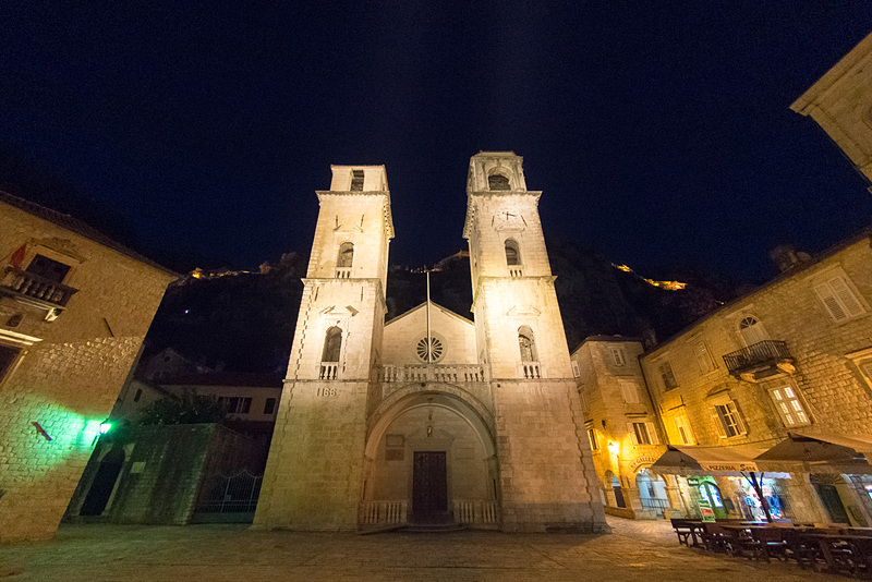 「聖トリプン大聖堂(Cathedral of St. Tripun)」
