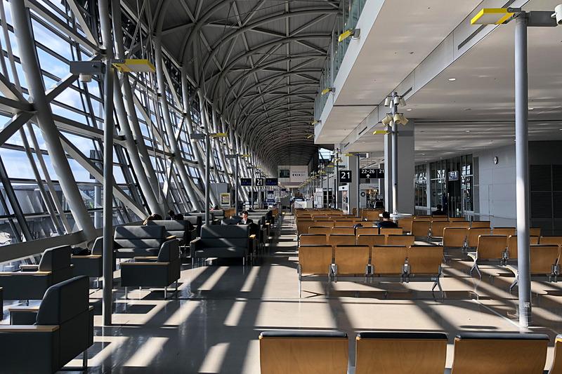 関西エアポートが関西3空港の成り立ちを振り返る説明会を開催した