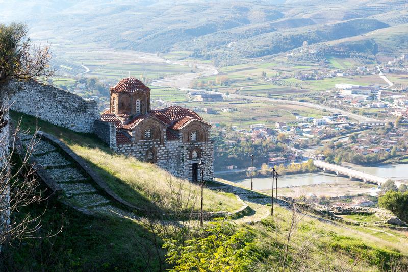 13世紀に建築されたホーリー・トリニティ教会