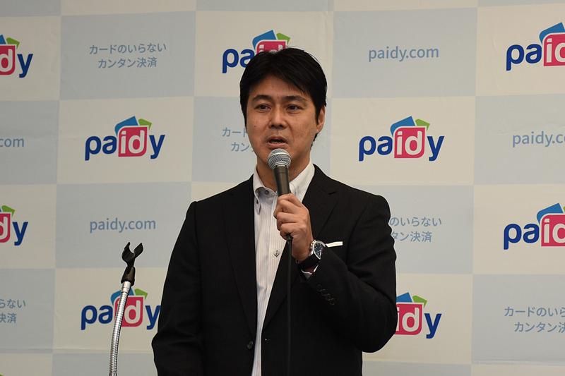 ダイナテック株式会社 代表取締役社長 齋藤克也氏