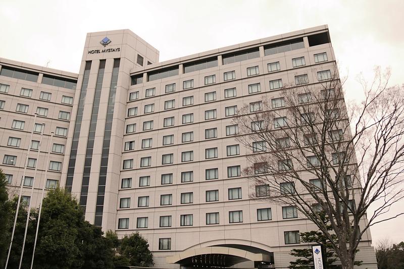 マイステイズ・ホテル・マネジメントが「ホテルマイステイズプレミア成田」の内覧会を実施