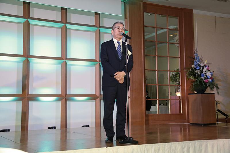 株式会社マイステイズ・ホテル・マネジメント 代表取締役社長 麻野篤毅氏は「幅広いホテル事業展開がマイステイズ・ホテル・マネジメントの強み」とコメント