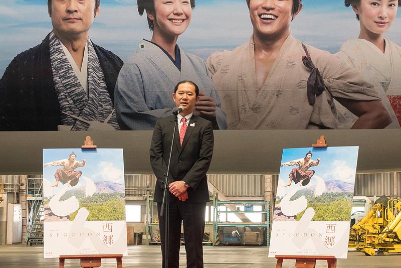 日本航空株式会社 執行役員 佐藤靖之氏