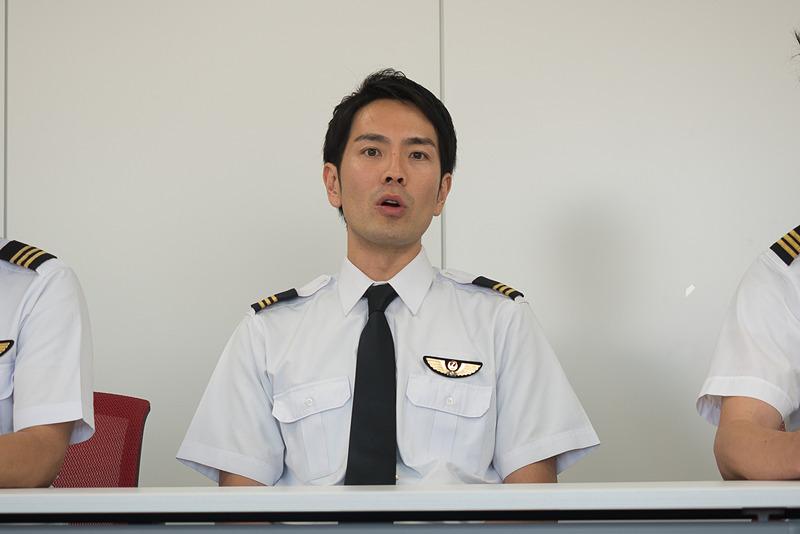 小澤佑介さん