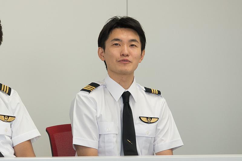 安齋惠一郎さん