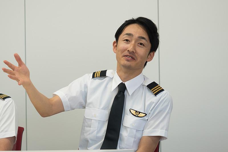 島津陽介さん