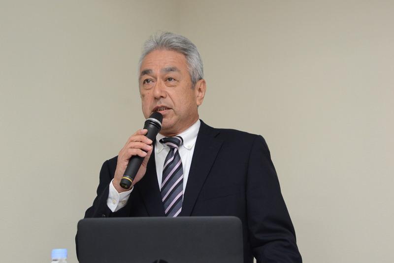 ガルーダ・インドネシア航空 東京支社 旅客営業部 部長の和田博之氏