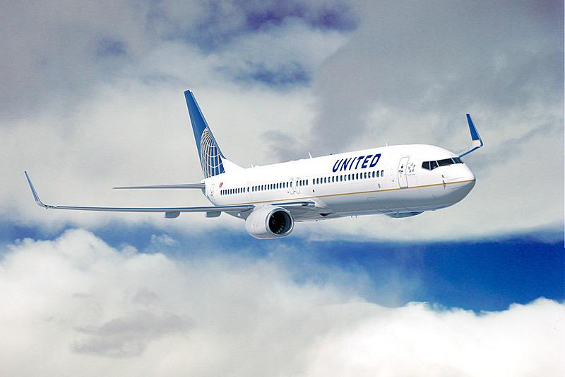 ユナイテッド航空はグアム需要回復に伴い、関空/セントレア~グアム線を冬期シーズンに増便する