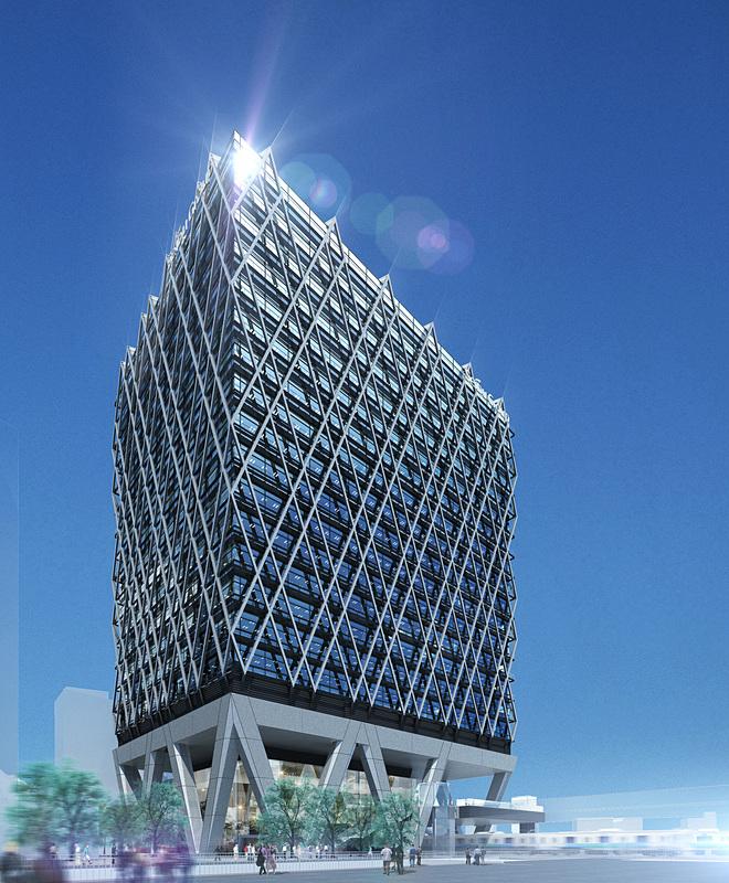 西武ホールディングスは新本社ビルの名称を「ダイヤゲート池袋」に決定した