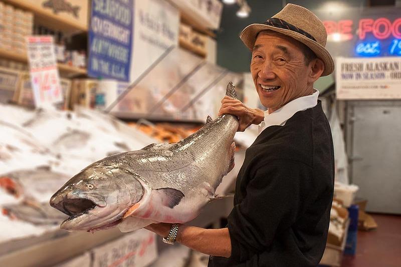 SHIRO KASHIBAの加柴司郎シェフ