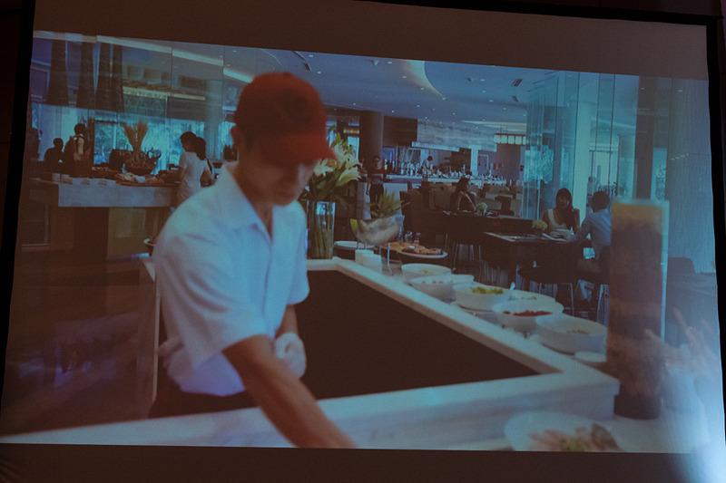 Pullman Hanoiのプロモーションビデオ