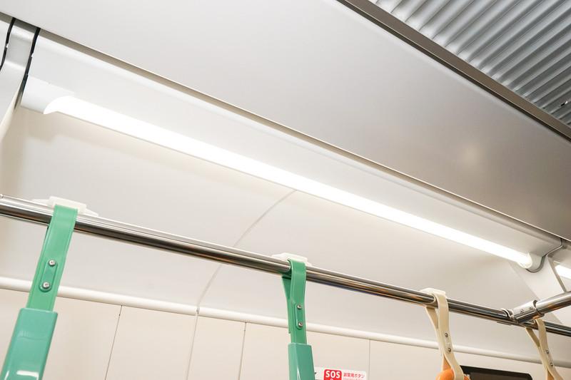 直管型LED