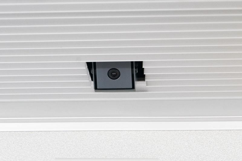 客室状況確認カメラは録画していない