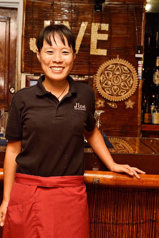 日本の名だたる有名ホテルレストランで腕を振るってきた森崎シェフ。お料理はもちろん、素敵な笑顔もトークも最高でした。ありがとうございます!