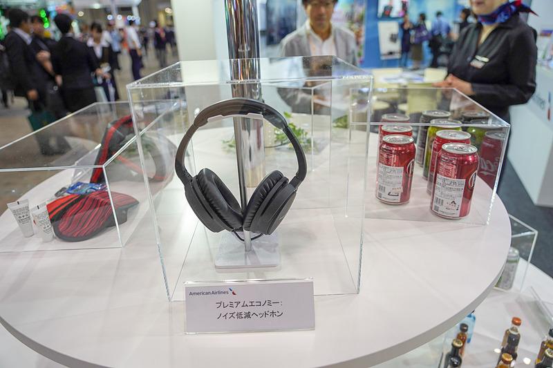ノイズキャンセリングヘッドフォン