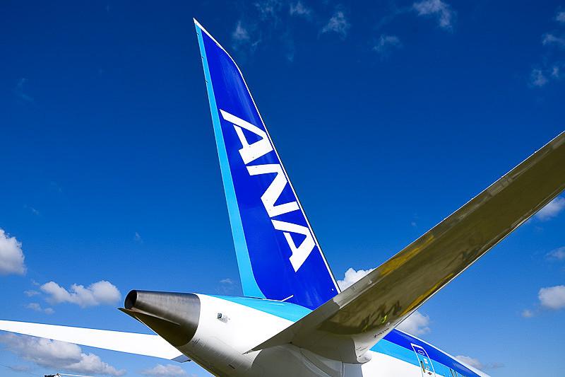 ANAが北海道と関西の復興支援プロジェクトを発表した