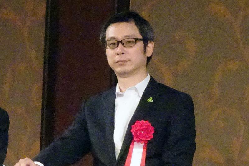春秋航空日本株式会社 会長 ワン・ウェイ氏
