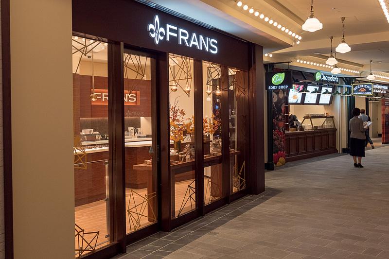 FRAN'S CHOCOLATES(フランズ チョコレート)