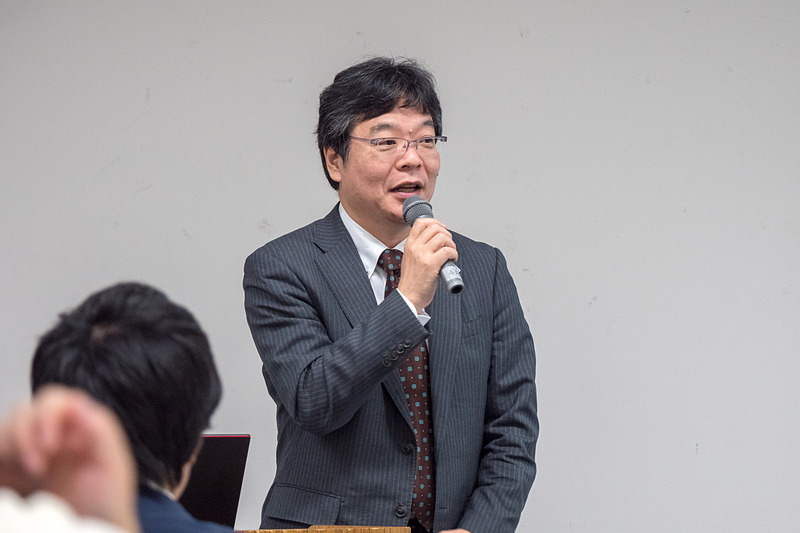 国土交通省 関東運輸局 観光部長 松葉圭一氏