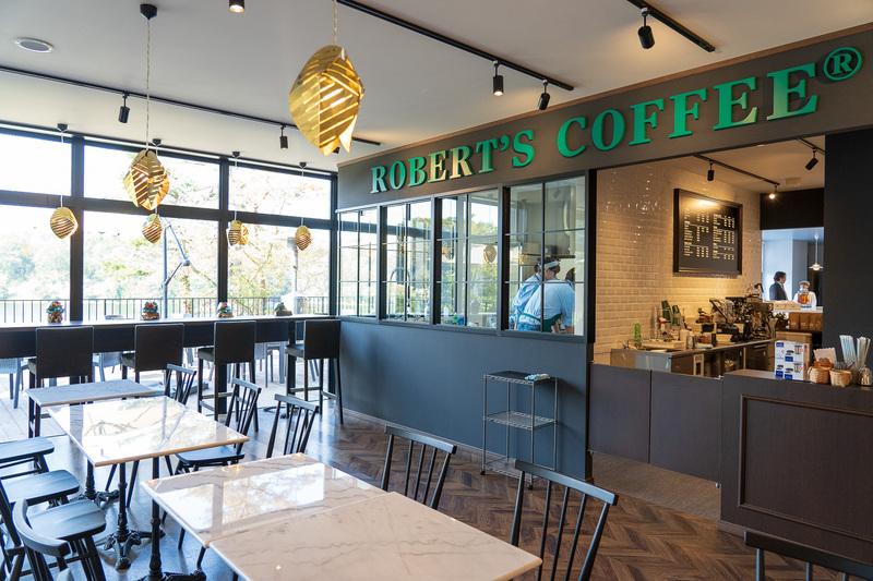 関東初出店の「ロバーツコーヒー」はフィンランドで最も愛されているコーヒーチェーン