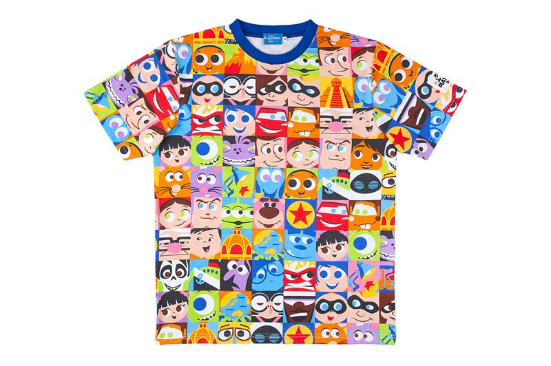 Tシャツ(S/M/L/LL:各2600円、3L:2900円)