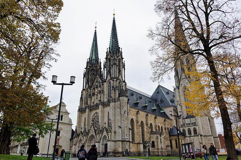 聖ヴァーツラフ大聖堂