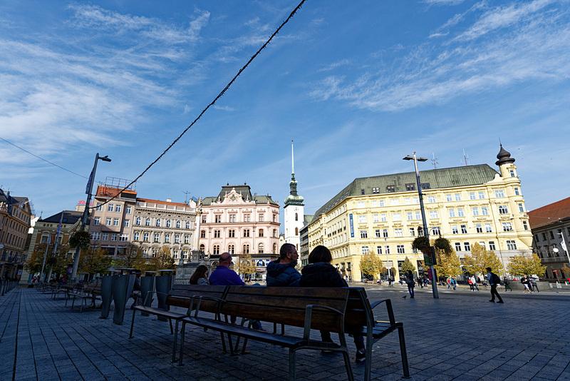 自由の広場