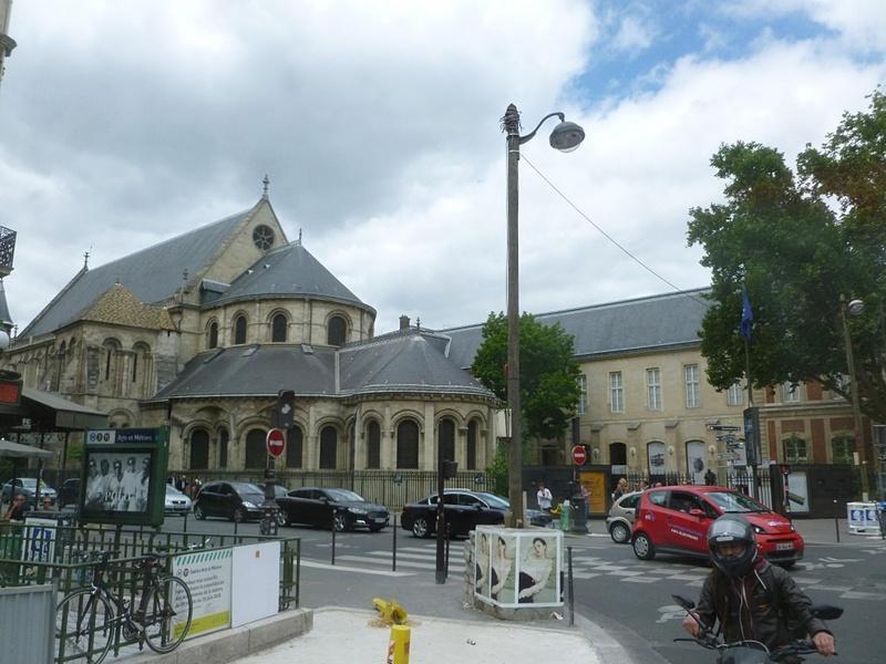 パリ工芸博物館