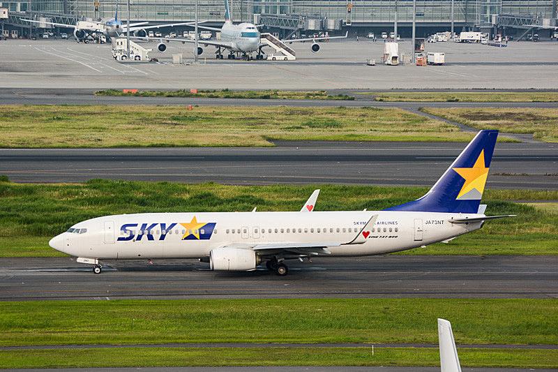 スカイマークは、ゴールデンウィーク期間中の4月30日と5月2日搭乗分を対象に、全路線でSKYセールを実施する