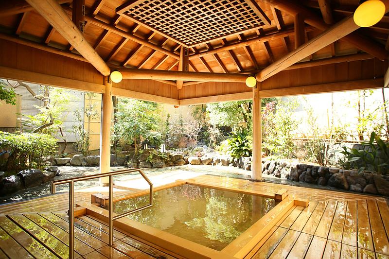 熱海・大月ホテル 和風館(写真提供:オリックス不動産)