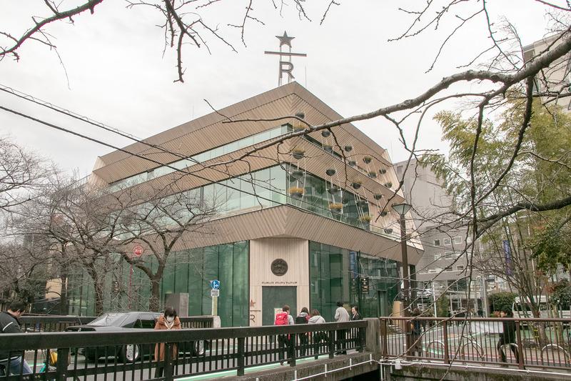 スターバックスコーヒージャパンは、東京・中目黒に「スターバックス リザーブ ロースタリー東京」をオープンするにあたり、内覧会を実施した