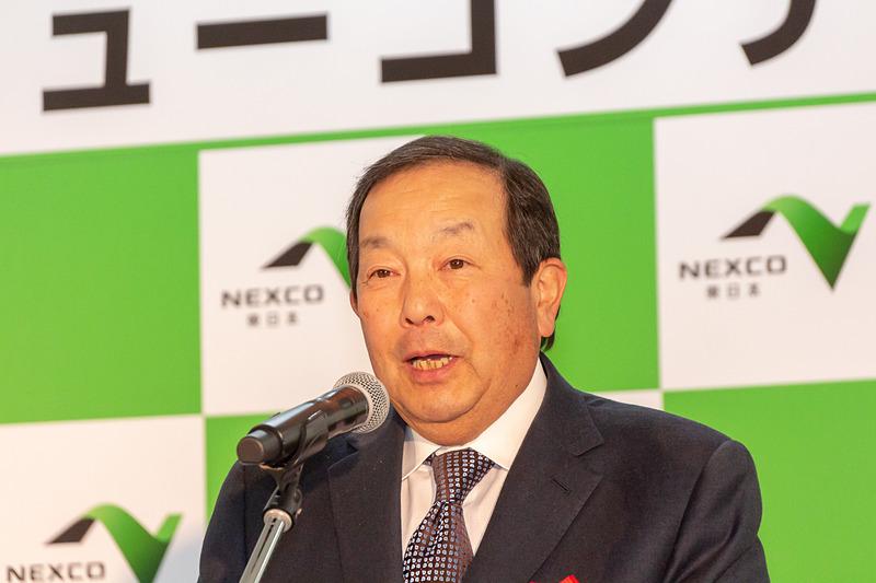 今回も審査に苦慮したと語る審査委員長の陳健一氏