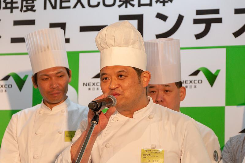 審査員特別賞のジャパンフードマネジメント株式会社