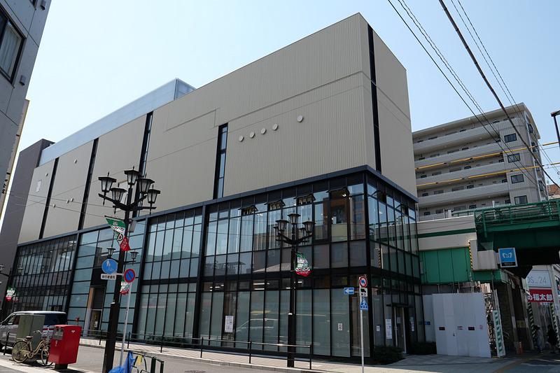 東京メトロ 千代田線 北綾瀬駅