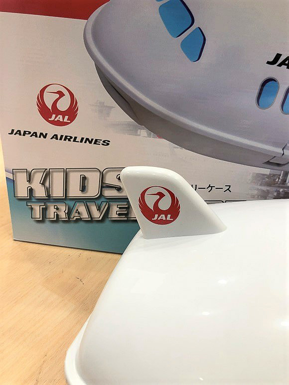JALのライセンス商品
