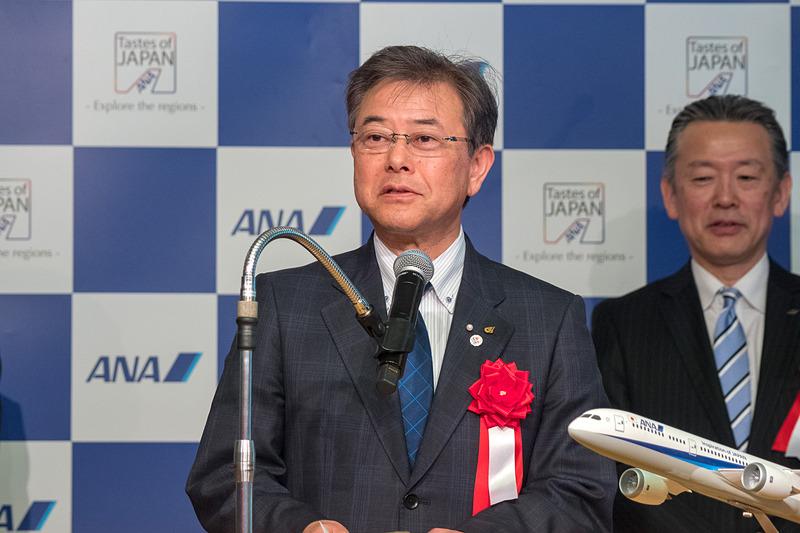 三重県 雇用経済部 部長 村上亘氏