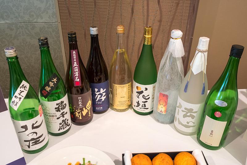 福井県の國酒