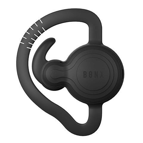 ヒアラブル端末「BONX Grip」
