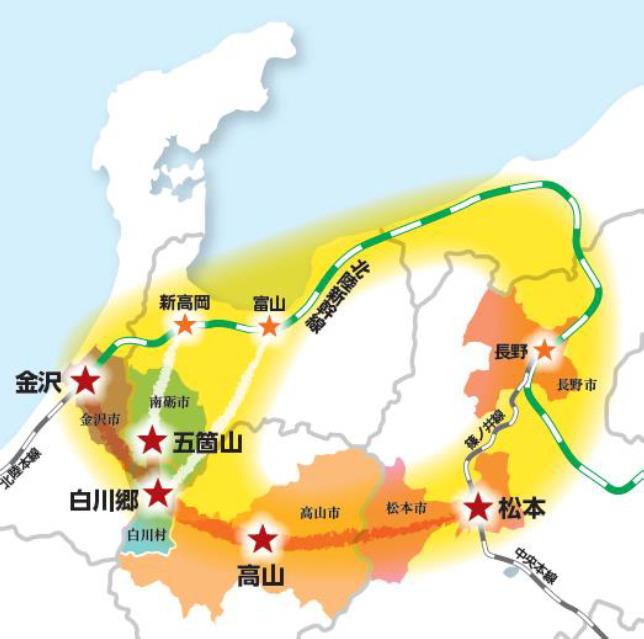 JR東日本は訪日外国人旅行者向けのプロモーションを実施する