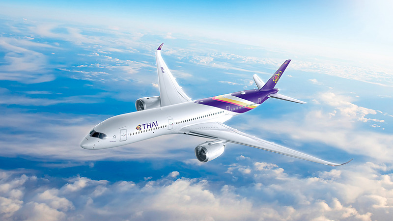 タイ国際航空はセントレアでのダブルデイリー化からの1周年を記念した「中部発TGスーパーディール タイランド 2名様以上運賃」を7月31日まで販売する