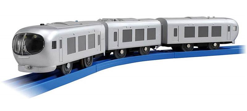 【C賞】S-19 西武鉄道001系Laview(10名)