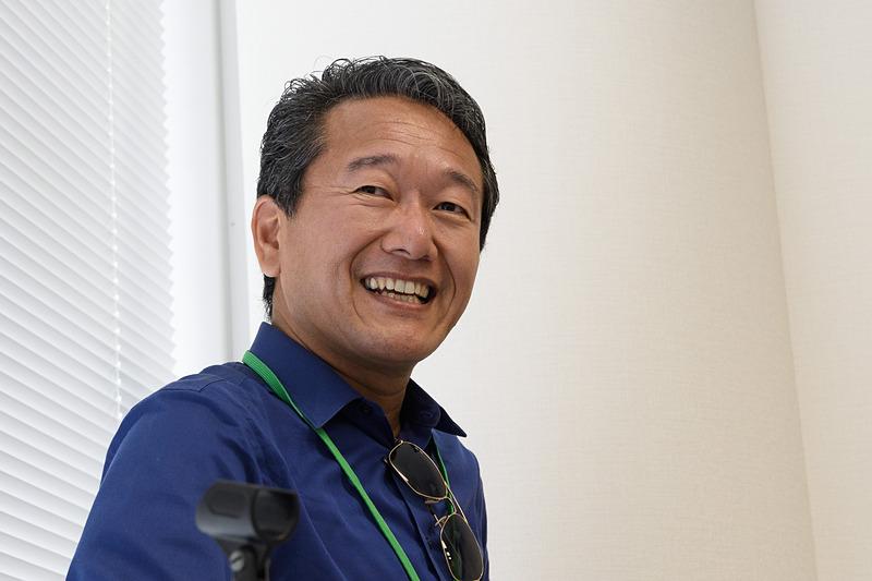 航空写真家 チャーリィ古庄氏。セントレアで「ちょっと自慢できる ヒコーキの雑学100」出版記念イベントを開催した