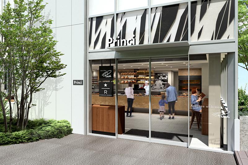 スターバックスコーヒーは「プリンチ 代官山 T-SITE」を7月24日に開業する