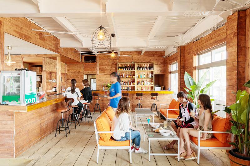 MARINE-Q cafe&bar