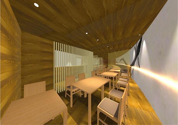 レストラン「浜名亭」のイメージ