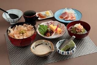 「浜名膳」3000円